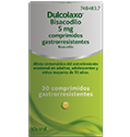 Dulcolax® Laxative Tablets